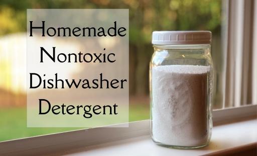 DishwasherDetergent